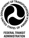 Department of Transportation Federal Transit Administration